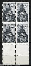 1947-BLOC.4 TIMBRES NEUF**BASILIQUE/NOTRE DAME/CLERMOND-FERRAND-STAMP-Yt.773