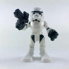 Playskool Star Wars Galactic Heroes Jedi Force STORMTROOPER Storm Trooper Figure