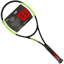 Wilson Blade 98 Tennis Racket 27-Inch HEADSIZE 98 WEIGHT 304g 18X20 L3 L4