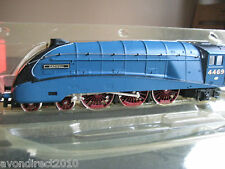 HORNBY 00 Gauge R376 LNER A4 Class 4-6-2 Locomotive Gadwall 4469 Ltd Ed With Cer