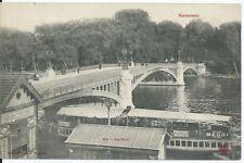 CPA 92 - SURESNES - Le Pont