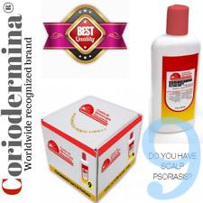 Shampoo for Psoriasis and Eczema-Coriodermina® Globally Recognized Brand