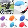 Baby Parasol Pram Pushchair Buggy Umbrella Universal Stroller Sun Shade Kids