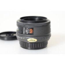 Pentax SMC Pentax-F 1:1 .7/50mm obiettivo standard