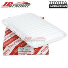TOYOTA OEM FACTORY AIR FILTER  2002-2006 CAMRY V6 17801-YZZ01