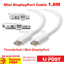 Mini Displayport Display Port Mini DP Cable Male to Male Digital High Speed 1.8M
