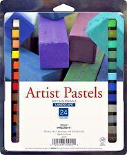 Pro Art Soft Artist Pastels 24 Landscape Colors