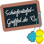 Schiefer-Vogel Schiefertafel