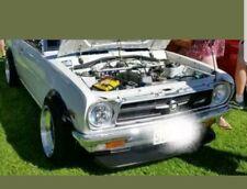 Datsun 1200 sedan / Coupe Front Chin Spoiler JDM FREE POSTAGE