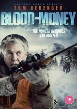 Blood and Money (DVD) Tom Berenger, Kristen Hager, Paul Ben-Victor