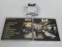 B. A.P AHL Männer, Aalglatt (Emi 5099974622924) CD Album