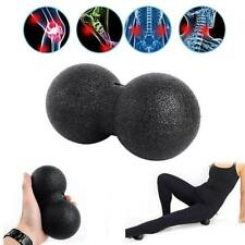 Peanut Lacrosse Ball Solid Mobility Massage Ball Myofascial Trigger Point LE