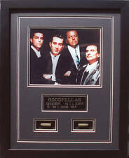 GOODFELLAS WITH BULLETS FRAMED 16X20