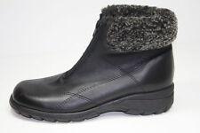 MARTINO FROSTY Black Waterproof Winter BOOTS Women's 7.5 NEW IN BOX
