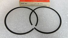 Kawasaki NOS NEW  13025-028 Piston Ring Set O/S 0.020 F5 Big Horn 350 1970