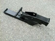 "Bolt On Bucket Trailer Receiver Hitch for 2"" x 2"" Ball Mount"