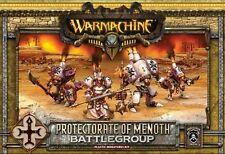Warmachine - Protectorate of Menoth: Battlegroup Starter PIP32062