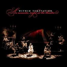 Within Temptation - An Acoustic Night At The Theatre - 2018 Edition (NEW CD)