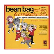 Kimbo Educational Bean Bag Activities CD