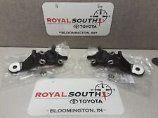 Toyota 2003 Tundra Sequoia Lower Ball Joints Kit  (W/ Bolts) Set Genuine OEM OE