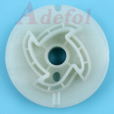 Recoil Starter Pulley Fit HUSQVARNA 445 450 455 460 461 Chainsaw