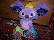 """new ANIMAL JAM 6"""" PLUSH king koala w/ ONLINE GAME CODE &  2 Adopt a Pet Series 1"""