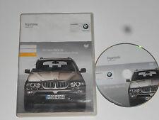 Der neue BMW X5 - mit Weltneuheit xDrive ( DVD )