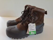 Itasca Men's Lutsen Leather Thinsulate Insulated Boots 6440147 Brown Size 13