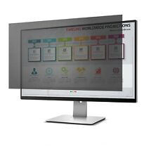 "Rocstor Pv0004-B1 PrivacyView? Premium Privacy Filter for 19.5"" Widescreen"