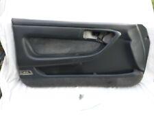1990-1993 TOYOTA CELICA GT Door Panel Trim Interior Driver's Left for Power OEM
