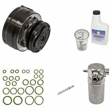 A/C Compressor & Component Kit SANTECH P96-23935