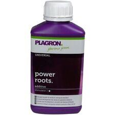 PLAGRON - Power Roots 500 ml - Organic Root Stimulator Hydroponics