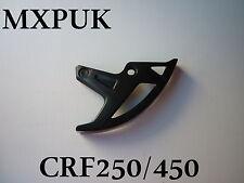 CRF450 2016 REAR DISC GUARD GENUINE OEM PART 43330-KRN-A70ZB CR450F MXPUK (594)