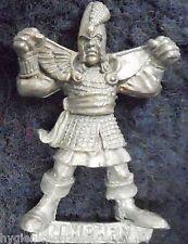 1994 High Elf Bloodbowl 3rd Edition Lineman 4 Citadel Galadrieth Gladiators Team