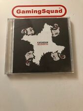 Kasabian - Velociraptor CD, Supplied by Gaming Squad Ltd