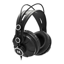 Knox Gear TX-100 Closed-Back Studio Monitor Headphones