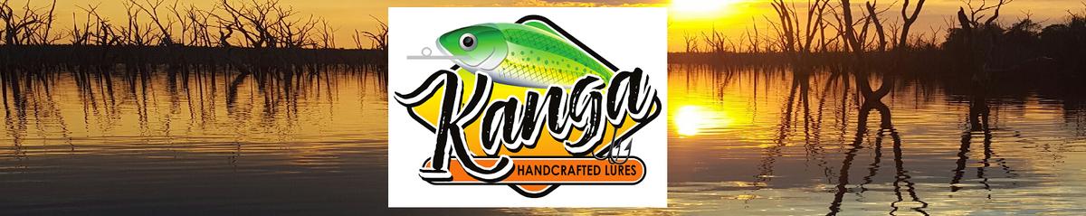 Kanga Lures