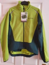 BNWT Vaude Men's Bealach Softshell Jacket Size 48/S RRP £140