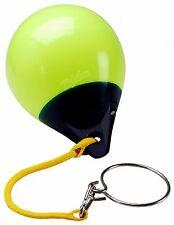 "Anchor Ring Anchor Ball w/ 11"" Buoy - Yellow (002.5Y)"