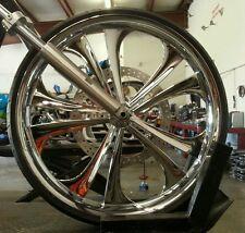 harley bagger 32'' Don Juan wheel street glide road king ultra classic