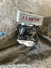 Carburatore Weber Dic 1 23-21 collettore aspirazione supporto carburatore Fiat
