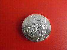 *Finnland 10 Markkaa Silber 1970 *Juho Kusti Paasikivi (Alb.1)