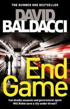 End Game | David Baldacci