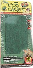 """Zoo Med 26080 Repti Cage Carpet (1 Pack) 18"""" x 36"""" Colors may vary"""