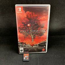 Deadly Premonition 2 A Blessing In Disguise (Nintendo Switch)