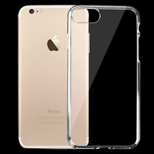 For Apple iPhone 7 Case Silicone Clear Cover Rubber Protection Bumper case TPU