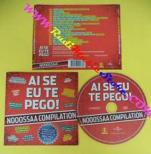 CD NOOOSSAA COMPILATION AI SE EU TE PEGO 2794188 2012 bob sinclar lady gaga(C1)