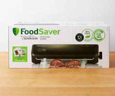 FoodSaver® Lock & Seal System - VS4500