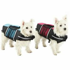 Bunty Dog Swimming Life Jacket Buoyancy Aid Float Vest Adjustable Water Pet