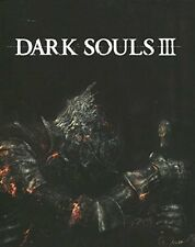 Dark Souls III 3 Original Soundtrack Import Japan